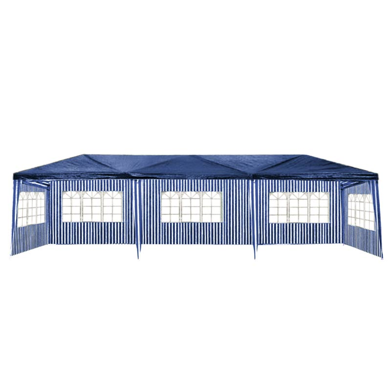 Павилион - Party pavilion blue 9 x 3 m